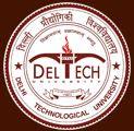 Delhi Technological University (DTU) vacancy | assistant professor vacancy 2016